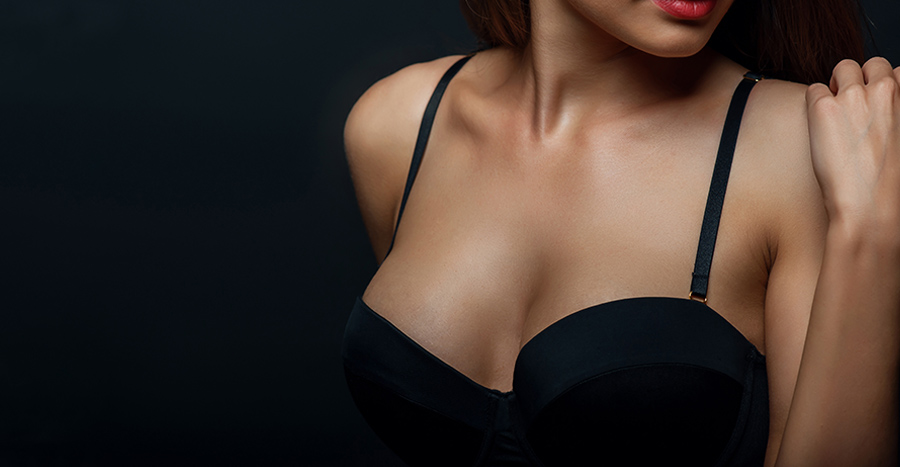 , Why Undergo Breast Reduction?